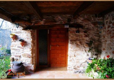 Casa Inma