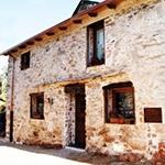 Casa Salva - Casa Rural en Las Médulas