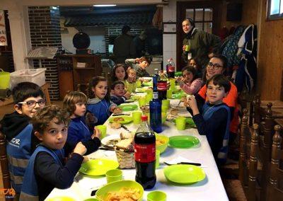 ESCAPADA EN FAMILIA PUENTE DE DICIEMBRE