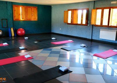 Sala Yoga 2